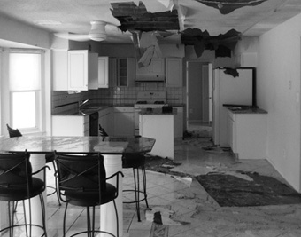 West Virginia Water Damage Restoration
